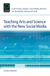 Jacket Image For: Teaching Arts and Science with the New Social Media