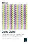 Jacket Image For: Going Global