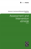 Jacket Image For: Assessment and Intervention