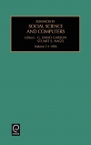 Jacket Image For: Advances in Social Science and Computers