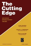 Jacket Image For: Cutting Edge