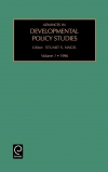 Jacket Image For: Advances in developmental policy studies