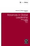 Jacket Image For: Advances in Global Leadership