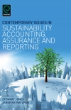 Jacket Image For: Contemporary Issues in Sustainability Accounting, Assurance and Reporting