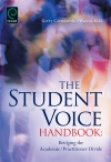 Jacket Image For: Student Voice Handbook
