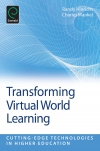 Jacket Image For: Transforming Virtual World Learning