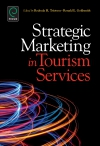 Jacket Image For: Strategic Marketing in Tourism Services