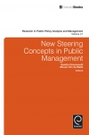 Jacket Image For: New Steering Concepts in Public Management