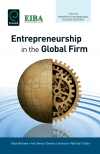 Jacket Image For: Entrepreneurship in the Global Firm