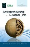 Jacket Image For: Entrepreneurship in the Global Firm