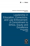Jacket Image For: Leadership in Education, Corrections and Law Enforcement