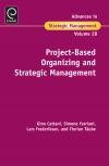 Jacket Image For: Project-Based Organizing and Strategic Management