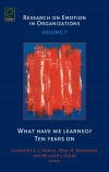 Jacket Image For: What Have We Learned?