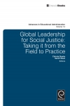 Jacket Image For: Global Leadership for Social Justice