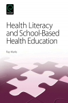 Jacket Image For: Health Literacy and School-Based Health Education