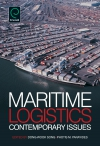 Jacket Image For: Maritime Logistics