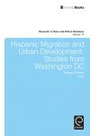 Jacket Image For: Hispanic Migration and Urban Development