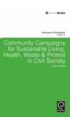 Jacket Image For: Community Campaigns for Sustainable Living