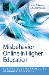 Jacket Image For: Misbehavior Online in Higher Education
