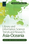 Jacket Image For: Library and Information Science Trends and Research