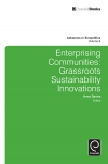 Jacket Image For: Enterprising Communities