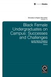 Jacket Image For: Black Female Undergraduates on Campus