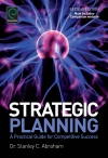 Jacket Image For: Strategic Planning