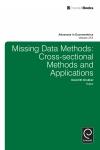 Jacket Image For: Missing Data Methods