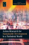 Jacket Image For: Action Research for Sustainable Development in a Turbulent World