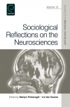 Jacket Image For: Sociological Reflections on the Neurosciences