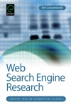 Jacket Image For: Web Search Engine Research