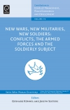 Jacket Image For: New Wars, New Militaries, New Soldiers?