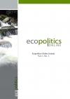 Jacket Image For: Utopias, Ecotopias and Green Communities