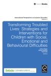 Jacket Image For: Transforming Troubled Lives