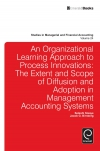 Jacket Image For: Organizational Learning Approach to Process Innovations