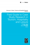 Jacket Image For: Field Guide to Case Study Research in Tourism, Hospitality and Leisure