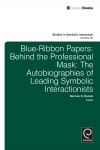 Jacket Image For: Blue Ribbon Papers