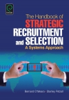 Jacket Image For: Handbook of Strategic Recruitment and Selection