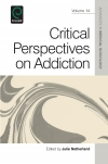 Jacket Image For: Critical Perspectives on Addiction