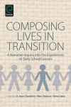 Jacket Image For: Composing Lives in Transition