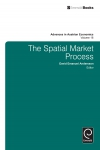 Jacket Image For: The Spatial Market Process