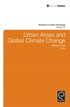 Jacket Image For: Urban Areas and Global Climate Change
