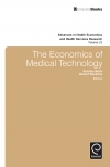 Jacket Image For: The Economics of Medical Technology