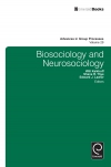 Jacket Image For: Biosociology and Neurosociology