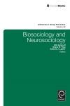Jacket Image For: Biosociology and Neurosociology