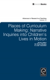 Jacket Image For: Places of Curriculum Making