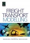 Jacket Image For: Freight Transport Modelling