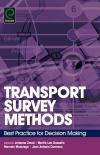 Jacket Image For: Transport Survey Methods