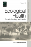 Jacket Image For: Ecological Health