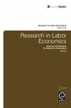 Jacket Image For: Research in Labor Economics